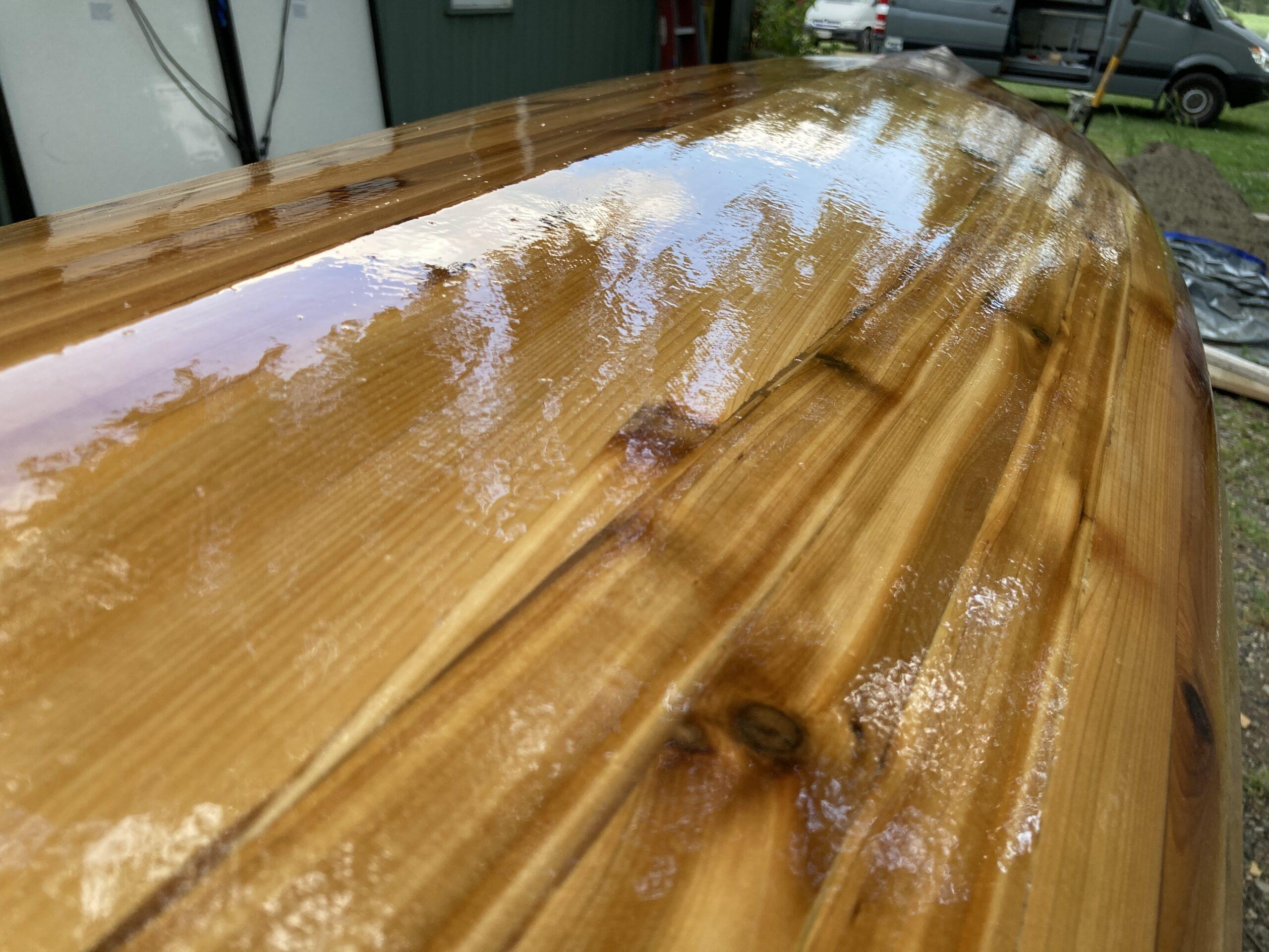 Installing Fiberglass